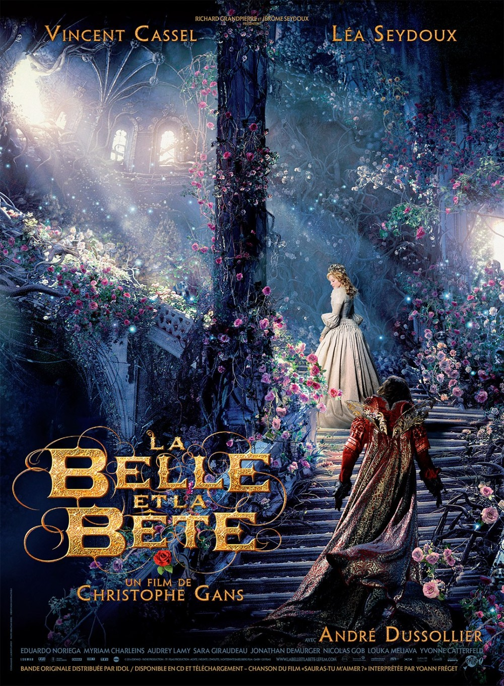 Beauty and the Beast DVD Release Date  Redbox Netflix iTunes Amazon