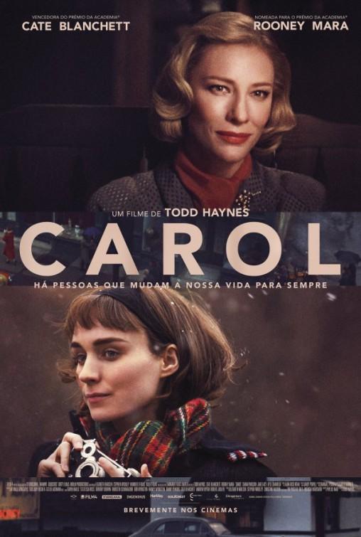 Carol DVD Release Date  Redbox Netflix iTunes Amazon