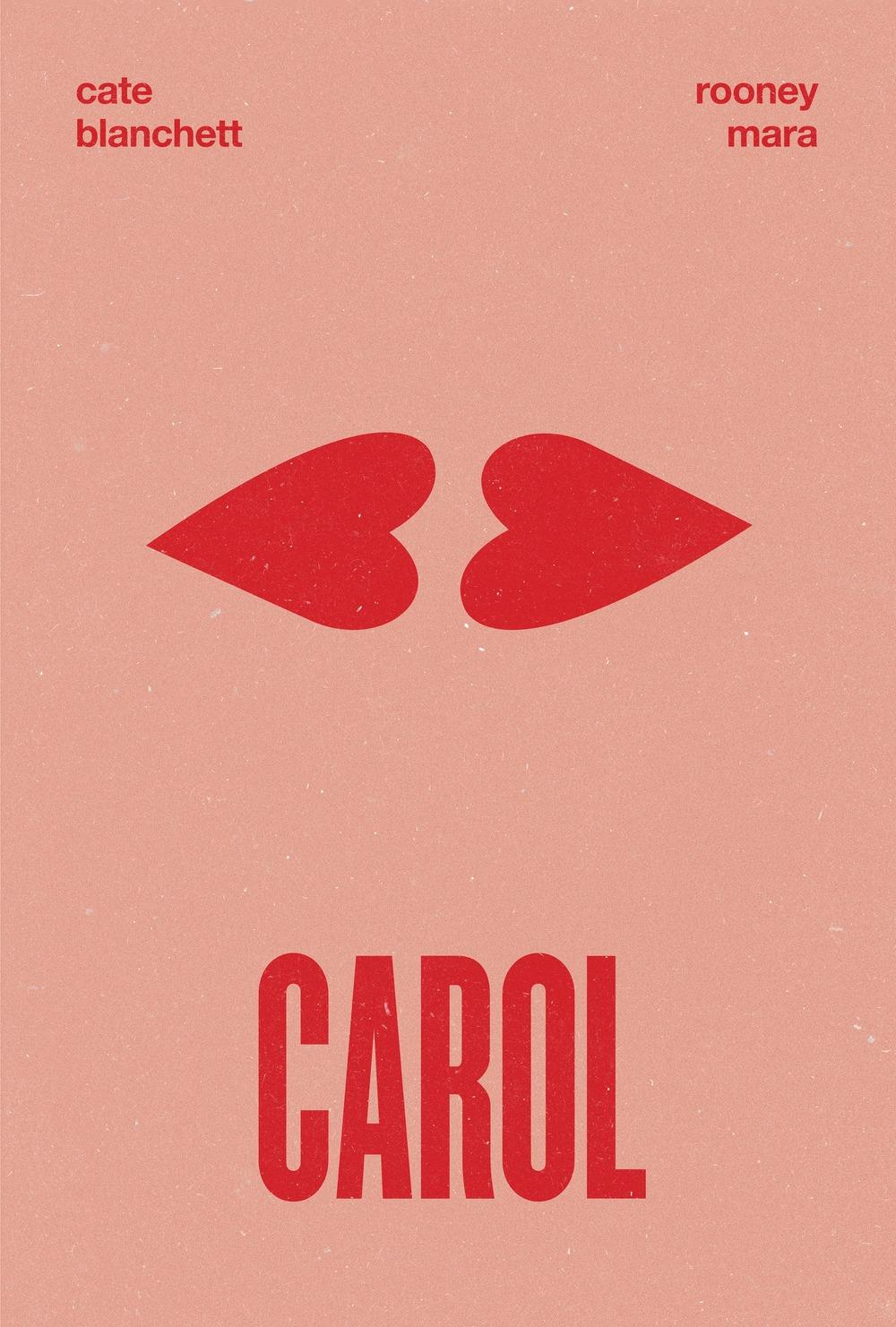 Sweet Simple Girl Wallpaper Carol Dvd Release Date Redbox Netflix Itunes Amazon