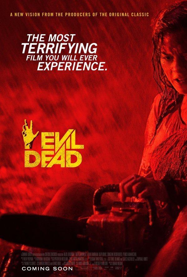 Weekend Wallpaper Hd Evil Dead Dvd Release Date Redbox Netflix Itunes Amazon