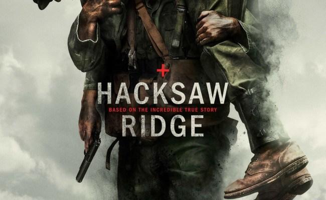 Hacksaw Ridge Cute766