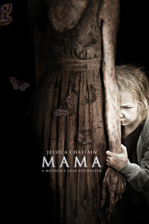 Mama DVD Release Date   Redbox, Netflix, iTunes, Amazon