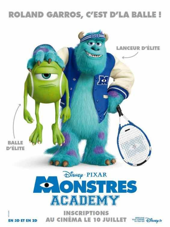 Monster University Wallpaper Hd Monsters University Dvd Release Date Redbox Netflix