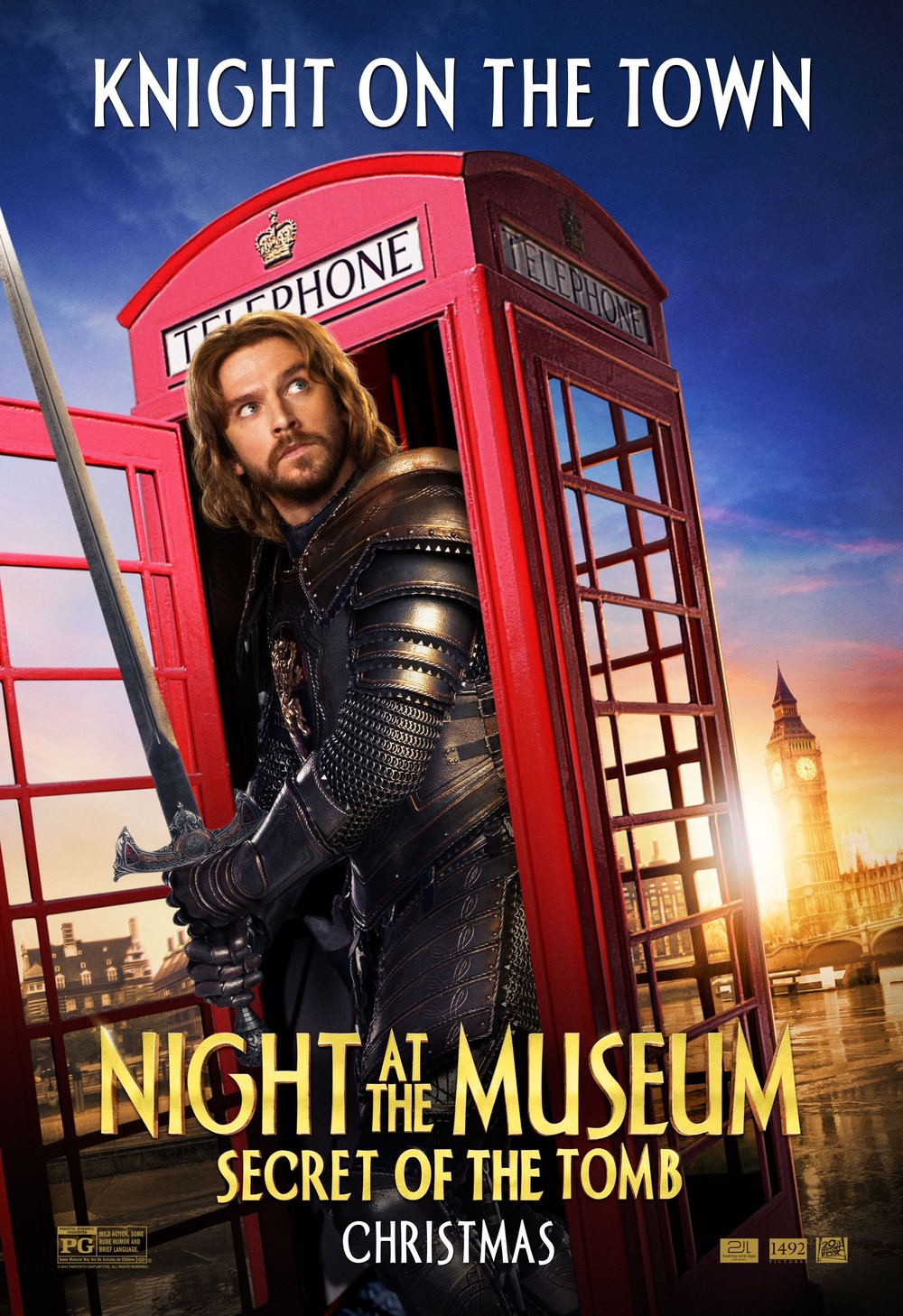 Night at the Museum 3 Secret of the Tomb DVD Release Date  Redbox Netflix iTunes Amazon