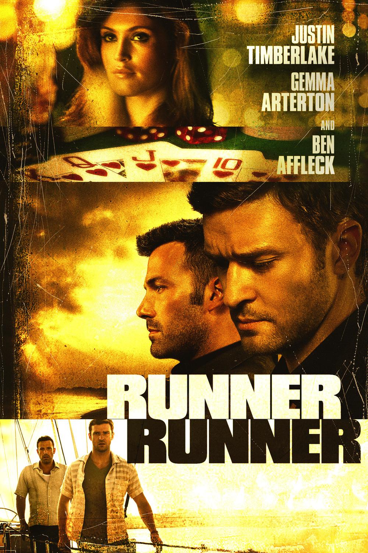 Runner Runner DVD Release Date  Redbox Netflix iTunes Amazon