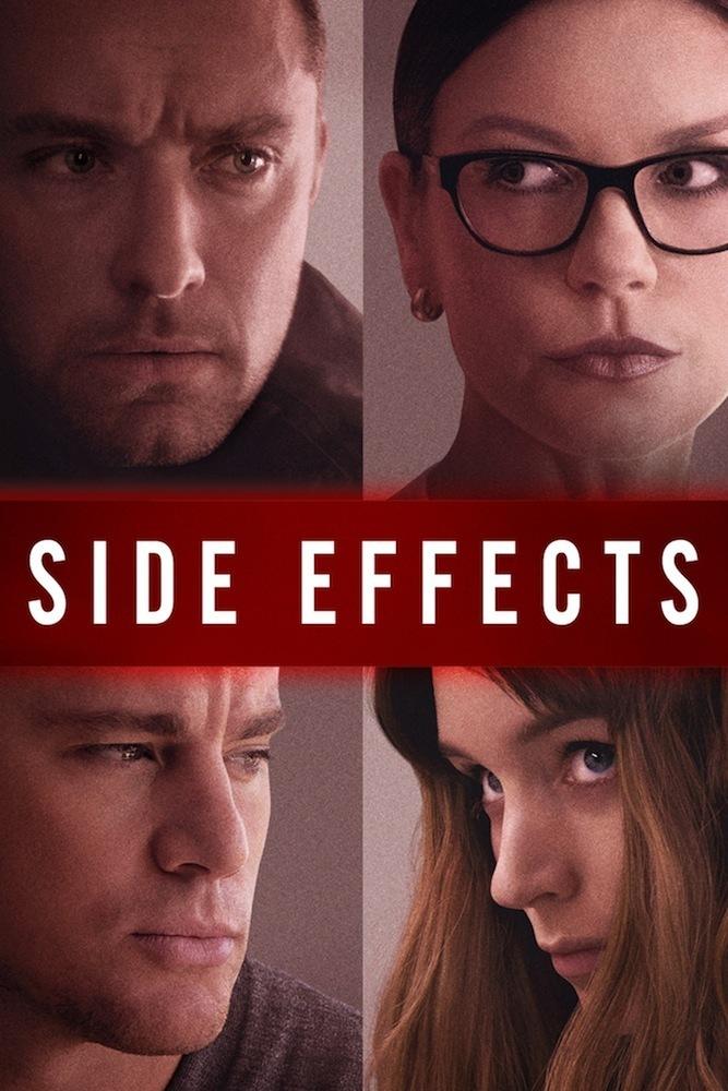 Side Effects DVD Release Date | Redbox Netflix iTunes ...