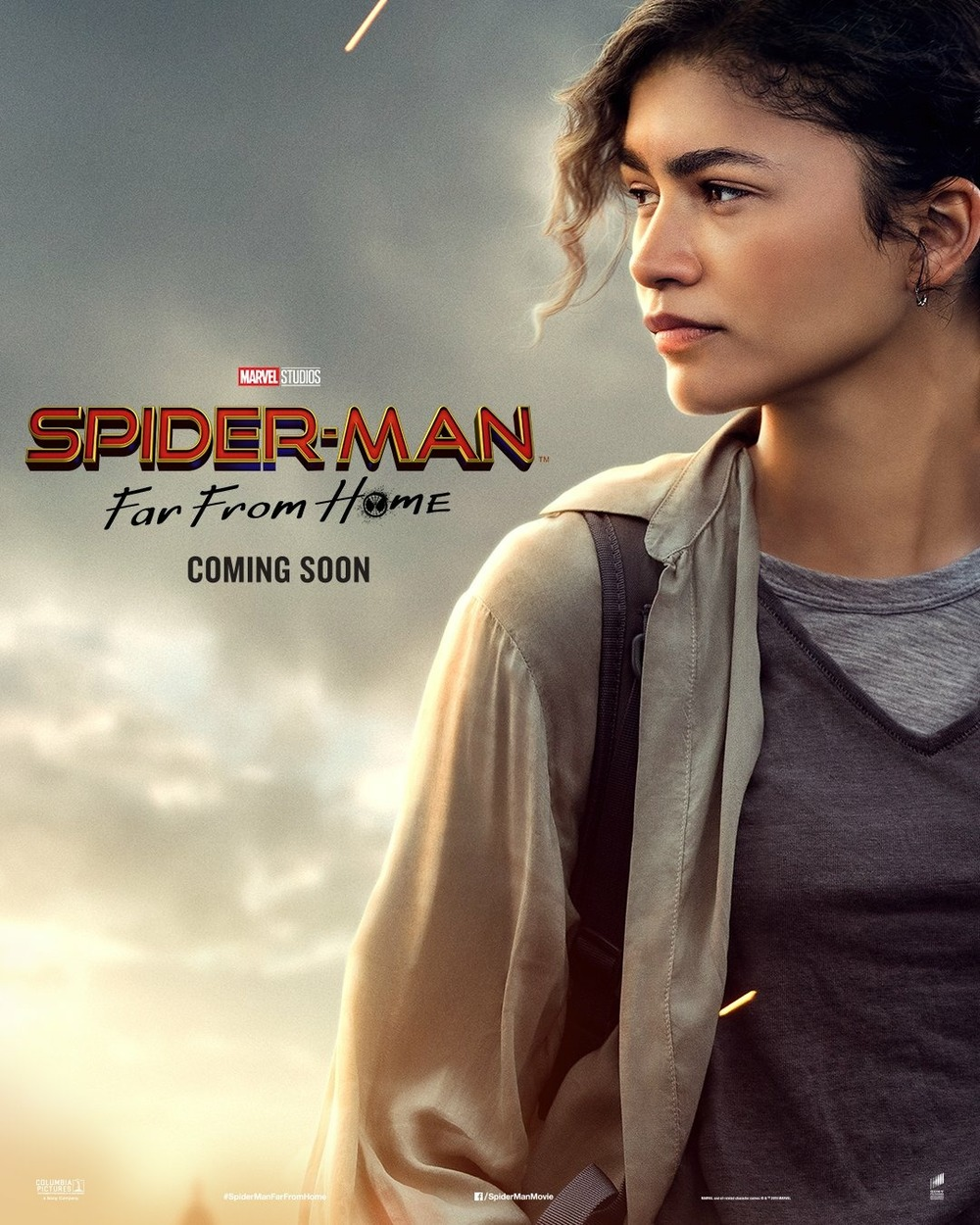 Spider-Man: Far From Home DVD Release Date   Redbox. Netflix. iTunes. Amazon