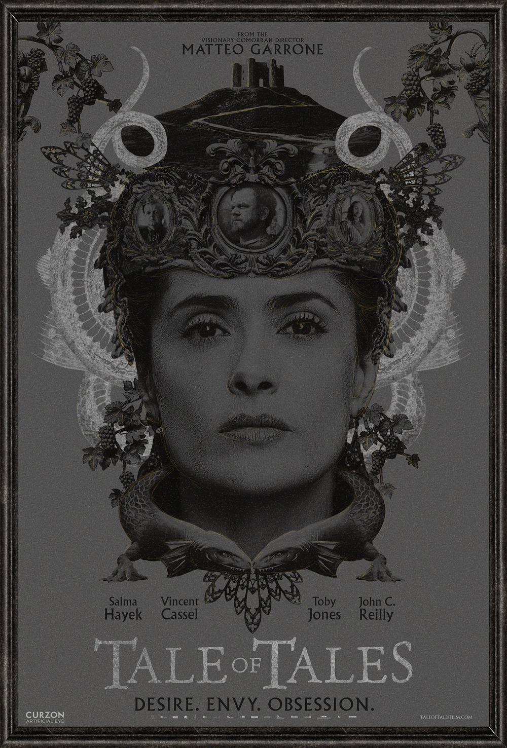 Tale of Tales DVD Release Date  Redbox Netflix iTunes