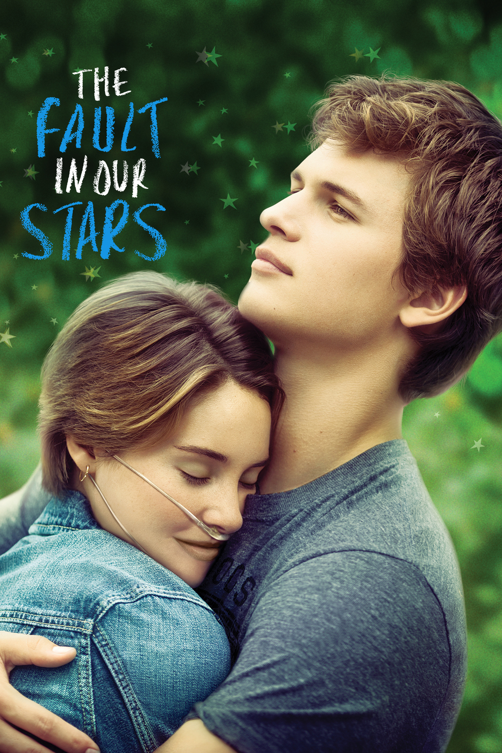 The Fault in Our Stars DVD Release Date  Redbox Netflix iTunes Amazon