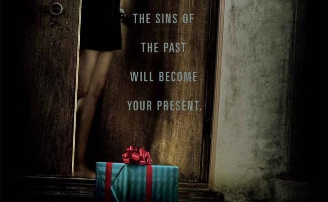 The Gift Dvd Release Date Redbox Netflix Itunes Amazon