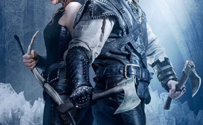 The Huntsman Winter S War Dvd Release Date Redbox