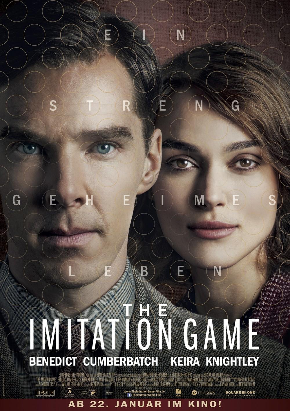 the imitation game full movie