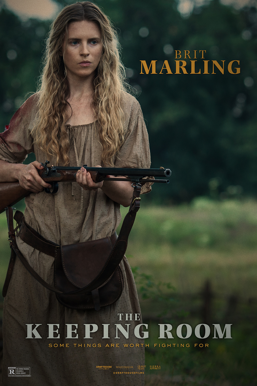 The Keeping Room DVD Release Date  Redbox Netflix iTunes Amazon