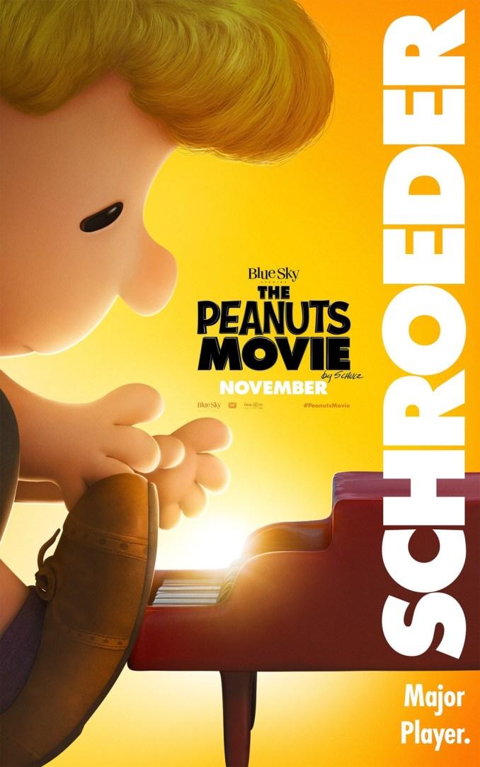 The Peanuts Movie DVD Release Date   Redbox, Netflix