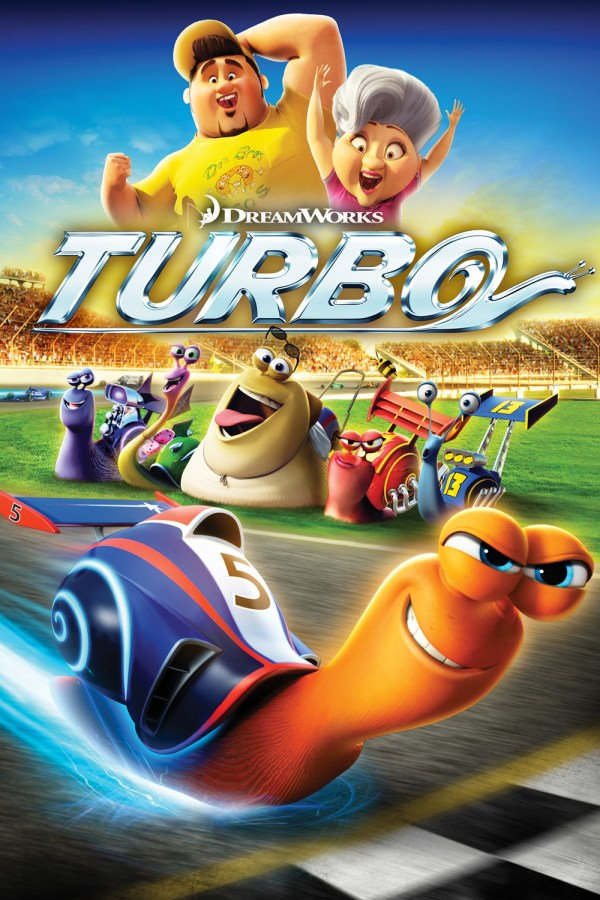 Turbo Dvd Release Date Redbox Netflix Itunes