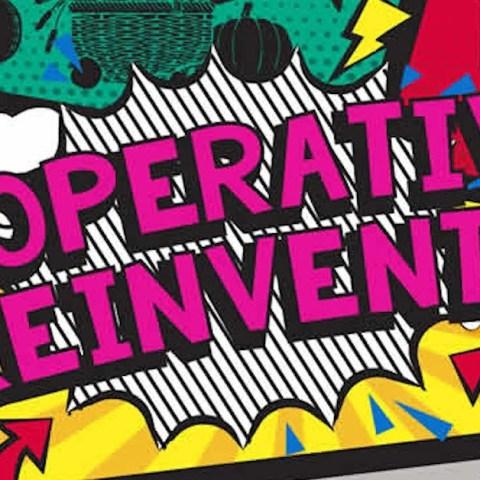 Cooperatives Reinvented