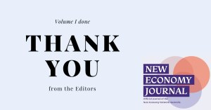 A Thank You from the Editors