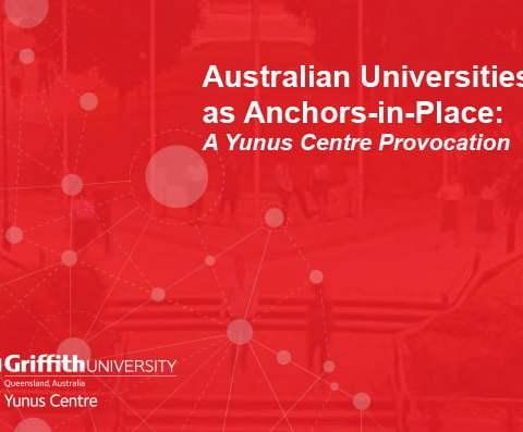 Yunus Provocation
