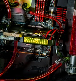 anticipate upgrades when buying a power supply motherboard graphics card [ 1920 x 1080 Pixel ]