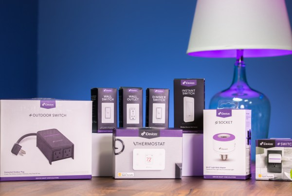 Smart Home, iDevices, smart plug, smart kit, smart lighting, home automation
