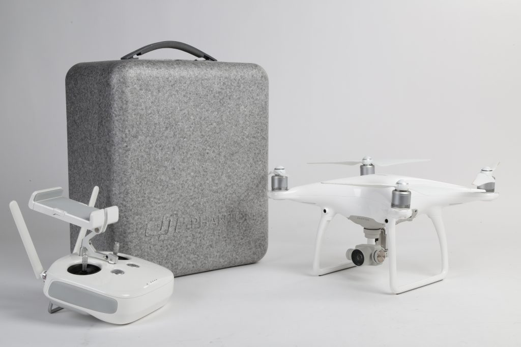 Phantom 4_Kit