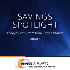 Savings Spotlight
