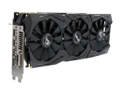 ASUS ROG GeForce GTX 1080 Ti DirectX 12 STRIX-GTX1080TI-O11G-GAMING 11GB 352-Bit GDDR5X PCI Express 3.0 HDCP Ready Video Card