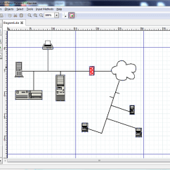 Best Tool To Draw Diagrams Johnson 115 Outboard Wiring Diagram 5 Free Tools A Network Smart Buyer Cade Is Primarily Cad But It Also Has Fairly Robust Diagramming Functionality Might Not Have Some Of The Extras That Paid Program