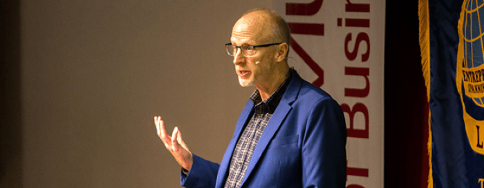 Chet Pipkin at Loyola Marymount