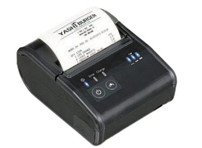 Epson Mobilink TM-P80 Mobile Receipt Printer