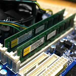 How to Choose the Correct RAM Upgrade