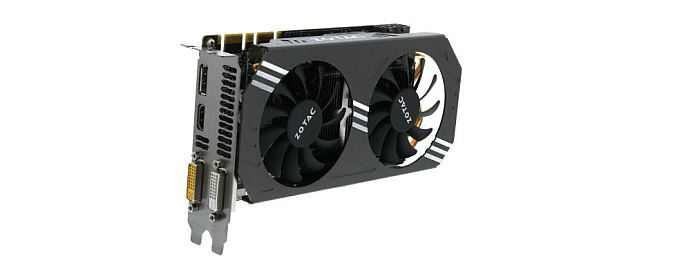 ZOTAC GeForce 970