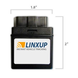 Linxup: Low-Cost Truck GPS Tracker for New FMCSA Rules