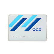 OCZ Trion 100 SSD Aims for Affordability, Endurance