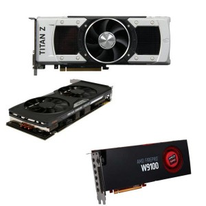 Video Card Buying Guide 2016