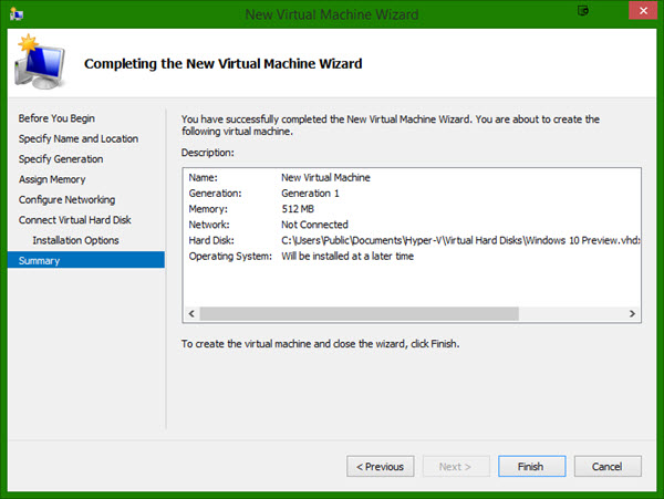 How to Test Drive Windows 10 in Windows 7 or Windows 8 1 - Smart Buyer