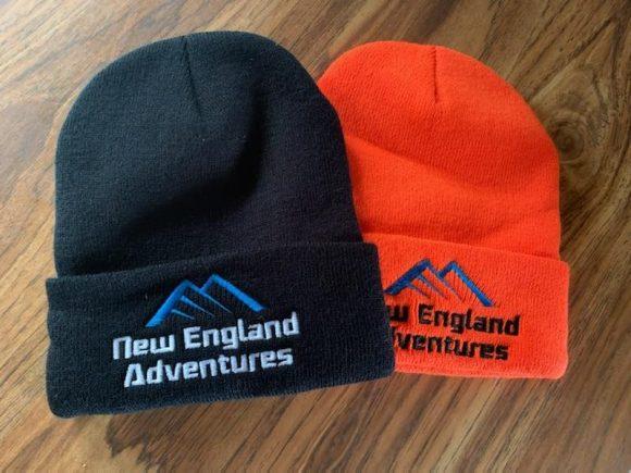 New England Adventures