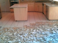 Replace Tile Floor With Wood | Bindu Bhatia Astrology
