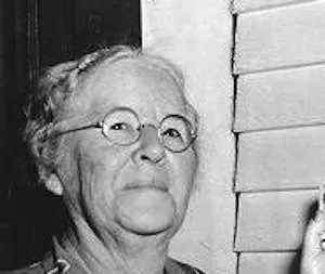 Ida May Fuller Gets the First Social Security Check - New ...