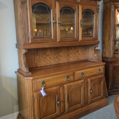 Living Room Shelves And Cabinets Simple Home Decor Ideas Temple Stuart Buffet Hutch | New England Furniture ...