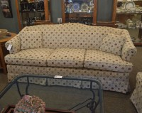 Clayton Marcus Sofa | New England Home Furniture Consignment