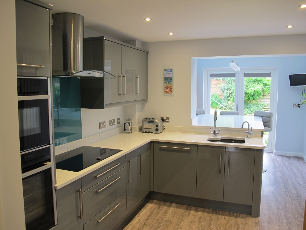 Fitted Kitchens in Stafford  New England Kitchens  Bedrooms