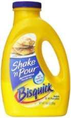 Shake & Pour