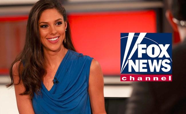 Fox News Channel Names Abby Huntsman Co Host Of Fox