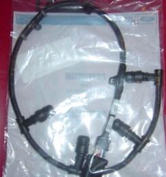 oem ford 6 0l glow plug harness [ 1066 x 800 Pixel ]