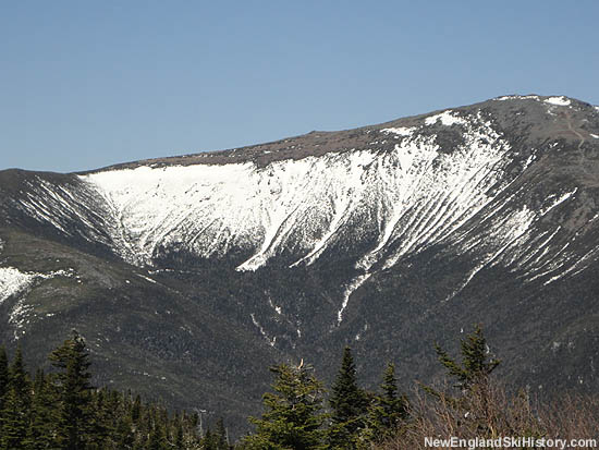 Mt Washington New Hampshire New England S Alpine Ccc