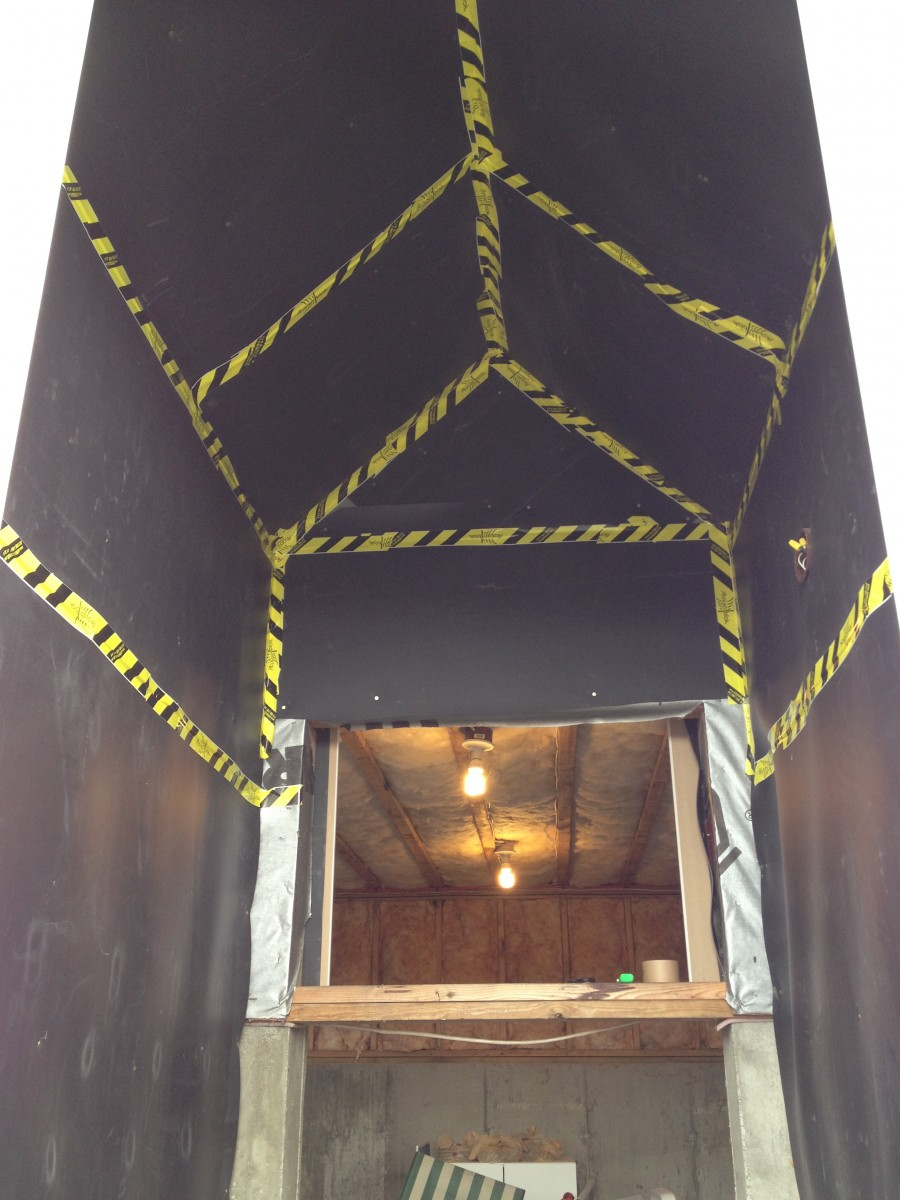 Basement Soundproofing for Traffic Noise Reduction