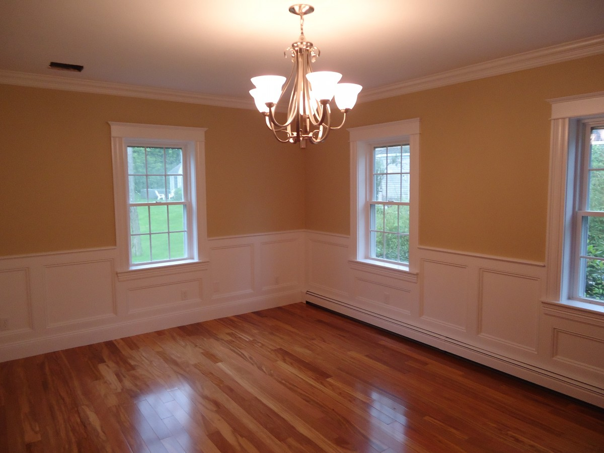 High End Ceiling Soundproofing Floor Soundproofing Window Renovation