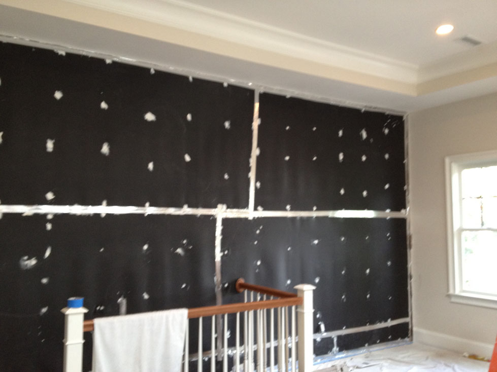 Stairs and Wall Soundproofing for Townhouse Noise Abatement