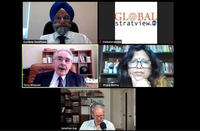 GlobalStratview